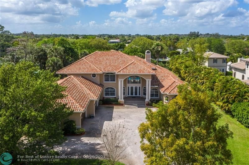 Pine Tree Estates, 7175 NW 65th Ter, Parkland, Florida 33067