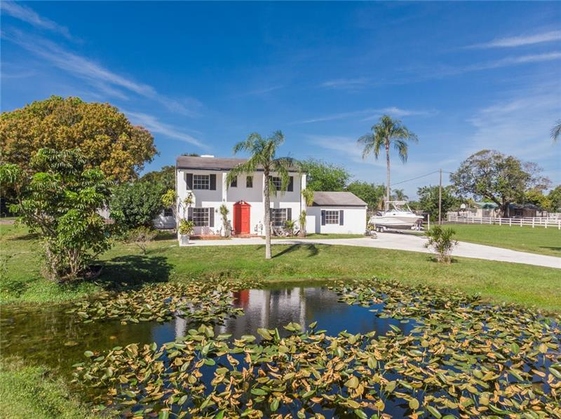 Ranches, 7601 NW 82nd Terrace, Parkland, Florida 33067