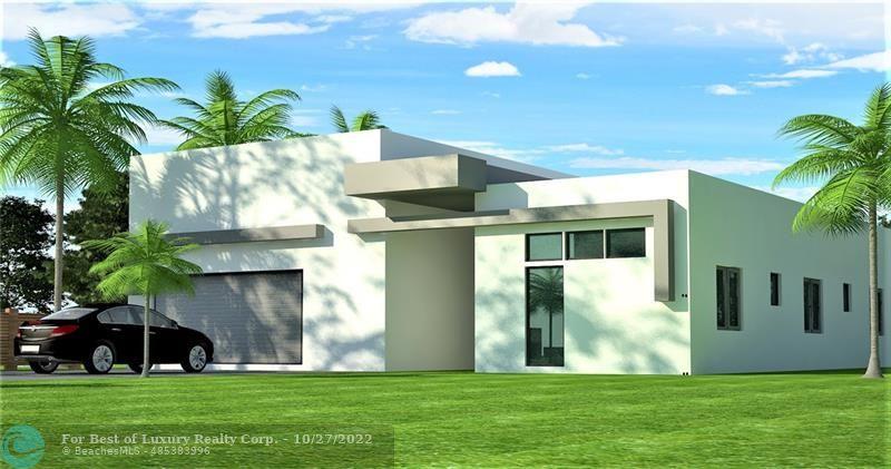 Victoria Park, 738 NE 17th Terrace, Fort Lauderdale, Florida 33304