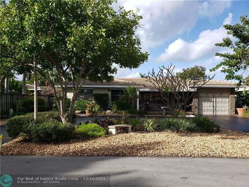 2132 27th Dr, Wilton Manors, Florida 33306