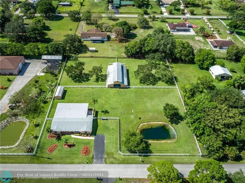 Rolling Oaks, 17350 SW 46th St, Southwest Ranches, Florida 33331