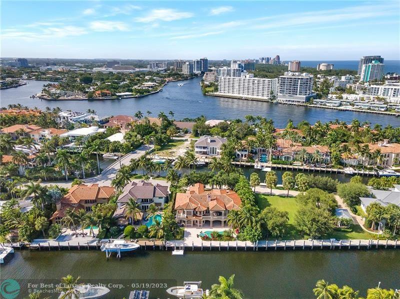 Sea Island, 2700 Barcelona Dr., Fort Lauderdale, Florida 33301