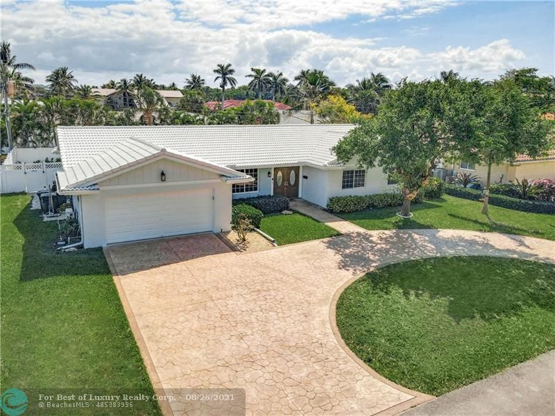 Venetian Isles, 4430 NE 30th Terrace, Lighthouse Point, Florida 33064