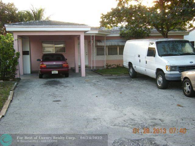 Melrose Park, , Fort Lauderdale, Florida 33312
