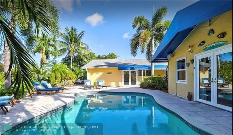 Gill Isles, 1601 SW 5th Pl, Fort Lauderdale, Florida 33312