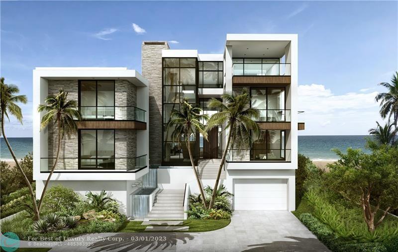999 Hillsboro Mile, Hillsboro Beach, Florida 33062