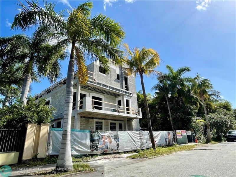 Las Olas, 12 SE 10th Ave Unit Unit 1, Fort Lauderdale, Florida 33301