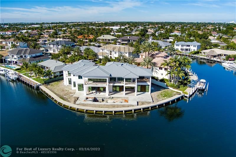 2530 32nd Ct, Lighthouse Point, Florida 33064