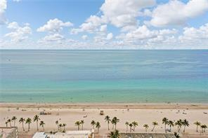 Baker Towers, 320 S Surf Rd Unit 403, Hollywood, Florida 33019