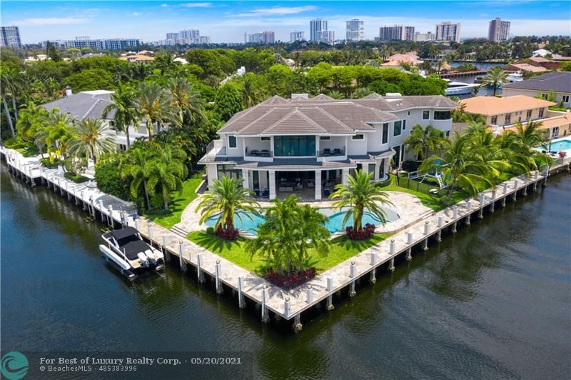 30 Bay Colony Ln, Fort Lauderdale, Florida 33308
