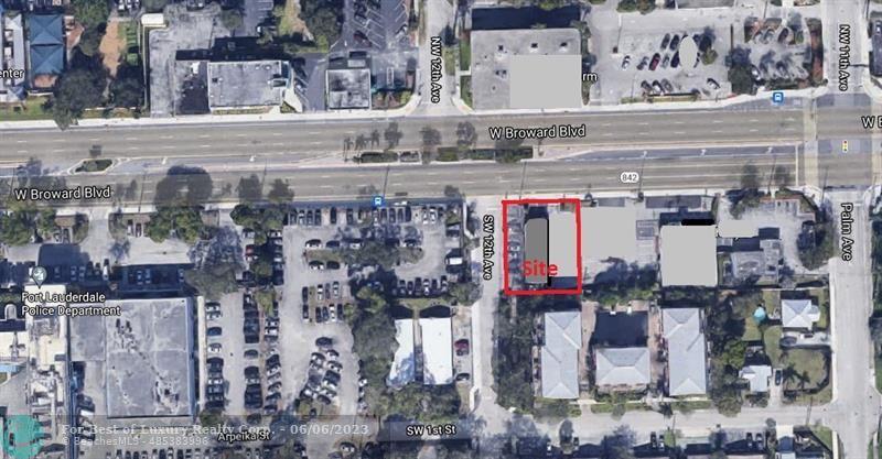 1122 Broward Blvd, Fort Lauderdale, Florida 33312