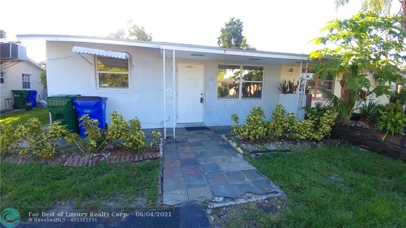 2581 NW 64th Ter, Margate, Florida 33063