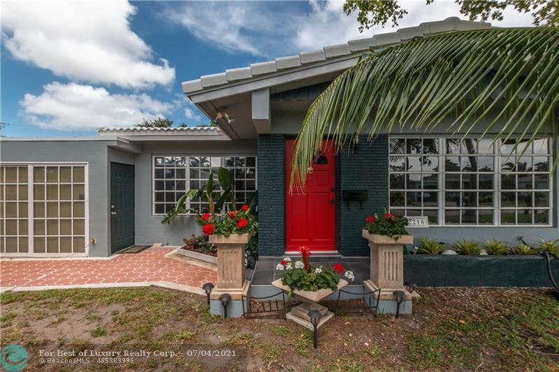 2216 4th Ave, Wilton Manors, Florida 33311