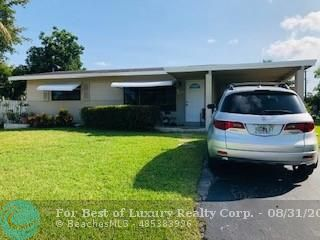 6262 NW 15th Ct, Margate, Florida 33063