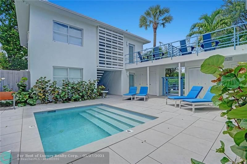 625 13th Ave, Fort Lauderdale, Florida 33304