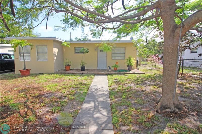 Lauderdale, 1328 NW 19th Ave, Fort Lauderdale, Florida 33311