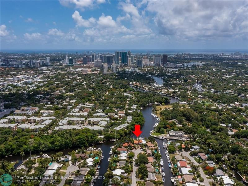 Gill Isles, 1500 SW 5th St, Fort Lauderdale, Florida 33312
