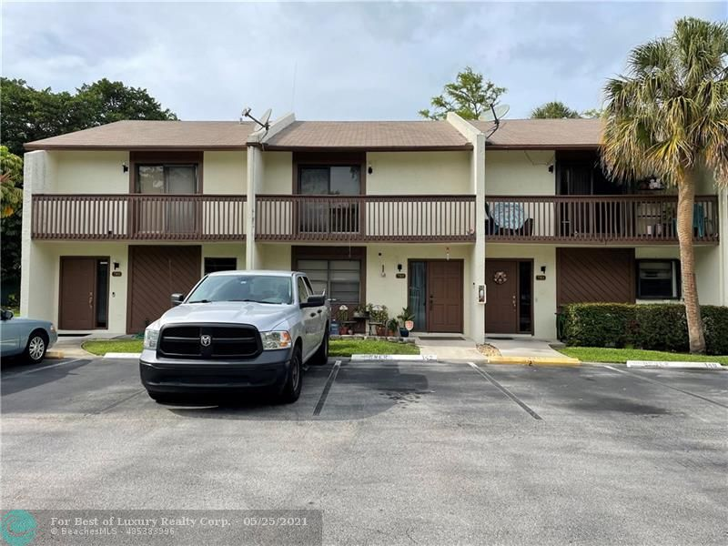 Villager Townhomes, 785 NW 47TH ST Unit 785, Deerfield Beach, Florida 33064