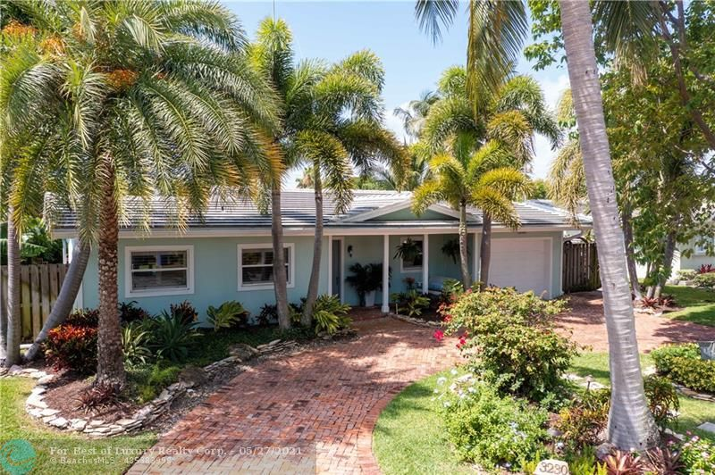 3230 Cypress Creek Drive, Lauderdale By The Sea, Florida 33062
