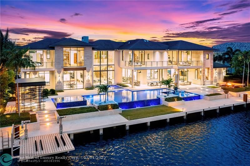 Bay Colony, 20 Compass Is, Fort Lauderdale, Florida 33308