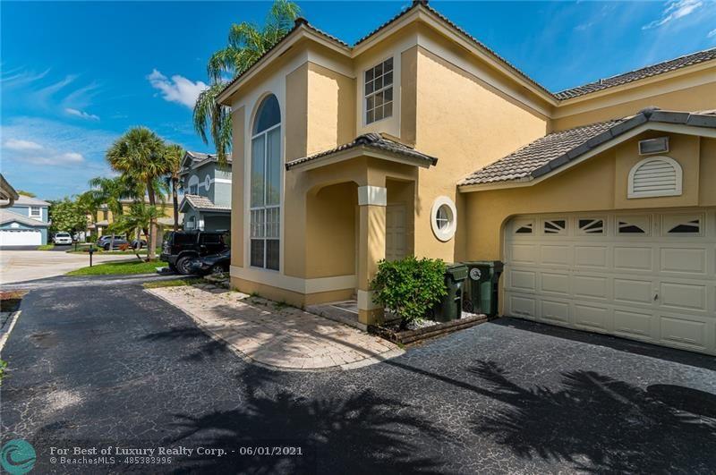 5486 44th Way, Coconut Creek, Florida 33073