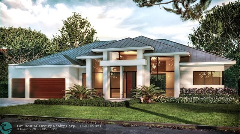 Coral Ridge, 1316 Middle River Dr, Fort Lauderdale, Florida 33304