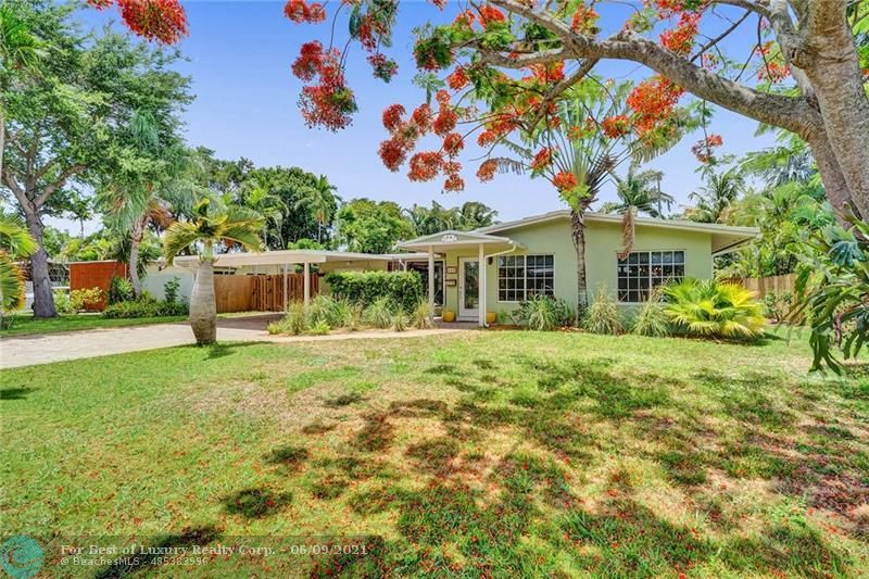 400 NW 27th St, Wilton Manors, Florida 33311