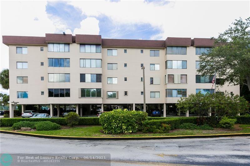 8000 Hampton Blvd Unit 506, North Lauderdale, Florida 33068