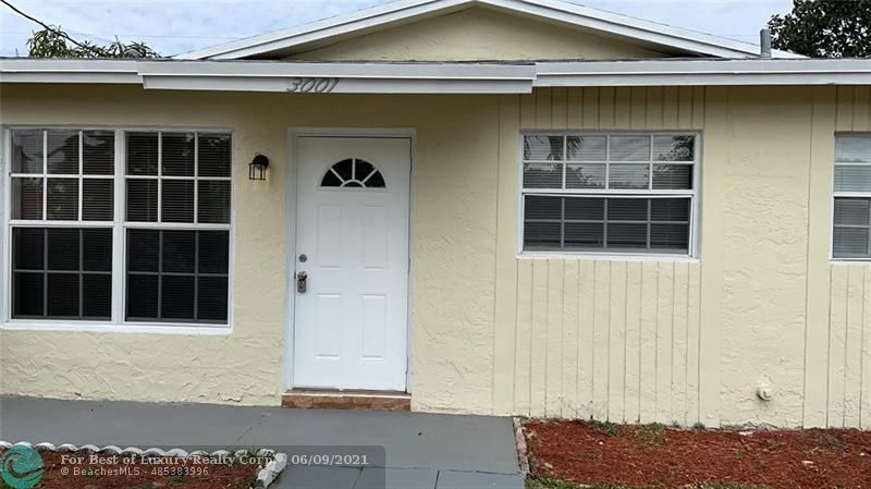 3001 NW 26th St, Oakland Park, Florida 33311