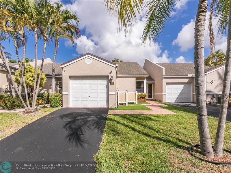 The Lakes, 5117 NW 11th Way Unit 5117, Deerfield Beach, Florida 33064