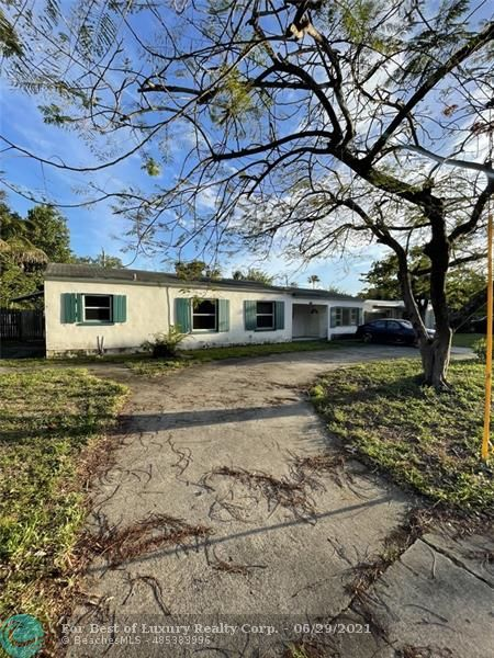 418 SW 7th St, Fort Lauderdale, Florida 33315