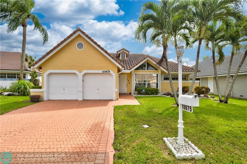 10675 NW 16th Ct, Coral Springs, Florida 33071