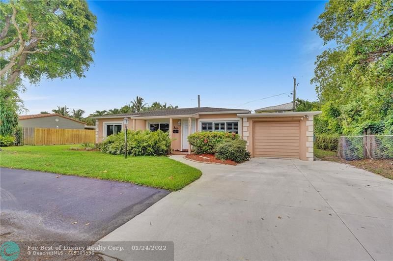 2627 10th Ave, Wilton Manors, Florida 33334