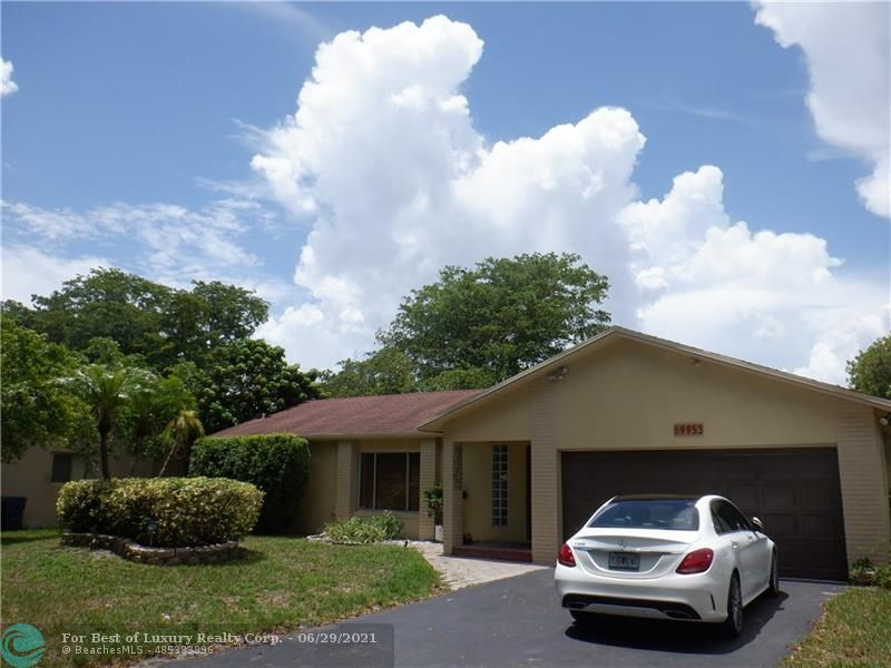 9953 NW 24th St, Coral Springs, Florida 33065