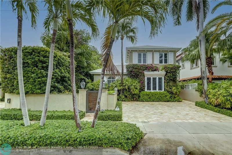 Idlewyld, 627 Poinciana Dr, Fort Lauderdale, Florida 33301