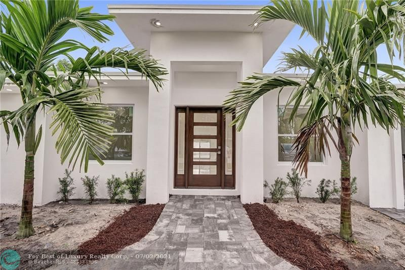 Coral Ridge Country Club, 3633 NE 23rd Ave, Fort Lauderdale, Florida 33308