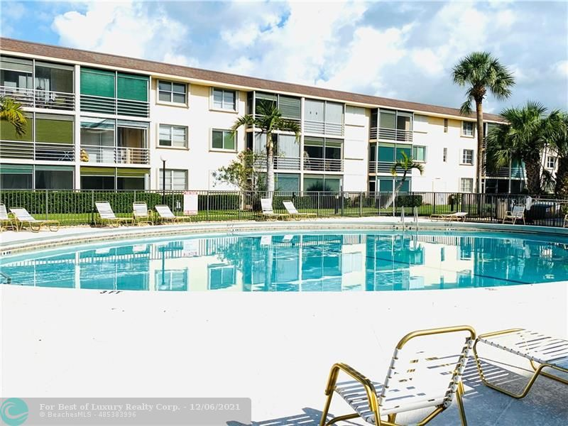 4500 N Federal Highway Unit 258G, Lighthouse Point, Florida 33064