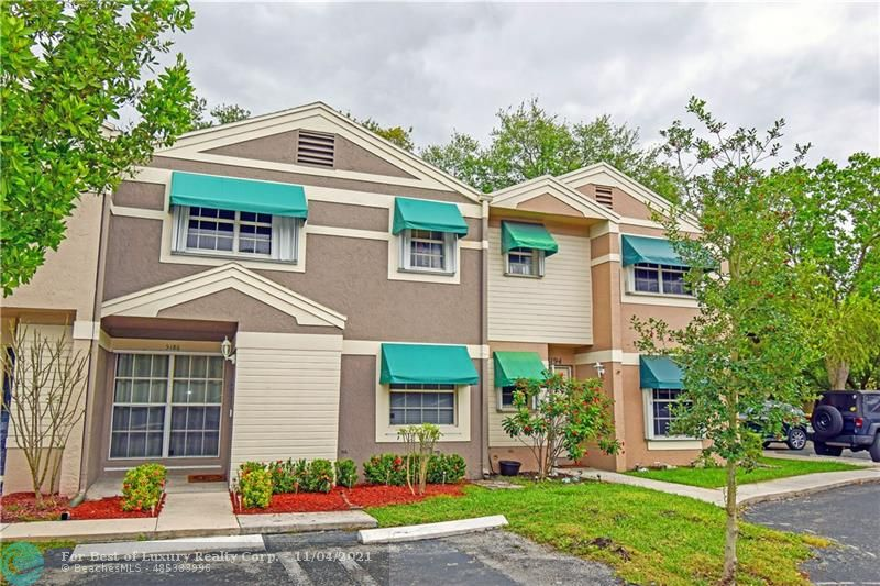 5186 SW 122nd Ter, Cooper City, Florida 33330
