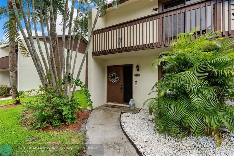 Villager Townhomes, 828 NW 47th St Unit 828, Deerfield Beach, Florida 33064