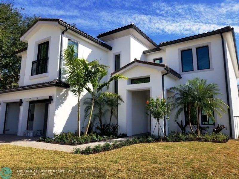 Emerald Hills, 5704 Ashwood Cir, Hollywood, Florida 33312