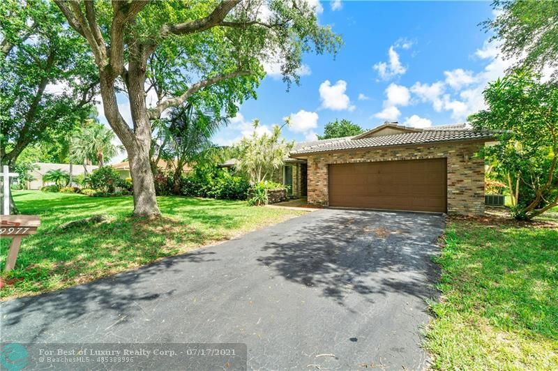 9977 NW 20th St, Coral Springs, Florida 33071