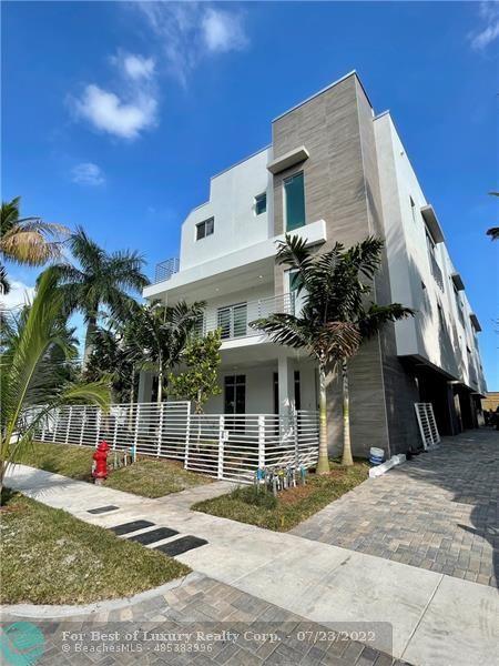 Las Olas, 7 SE 11th Ave Unit Unit 5, Fort Lauderdale, Florida 33301