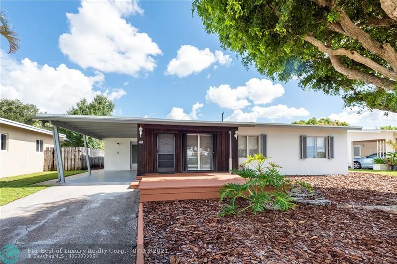 401 NW 28th Ct, Wilton Manors, Florida 33311