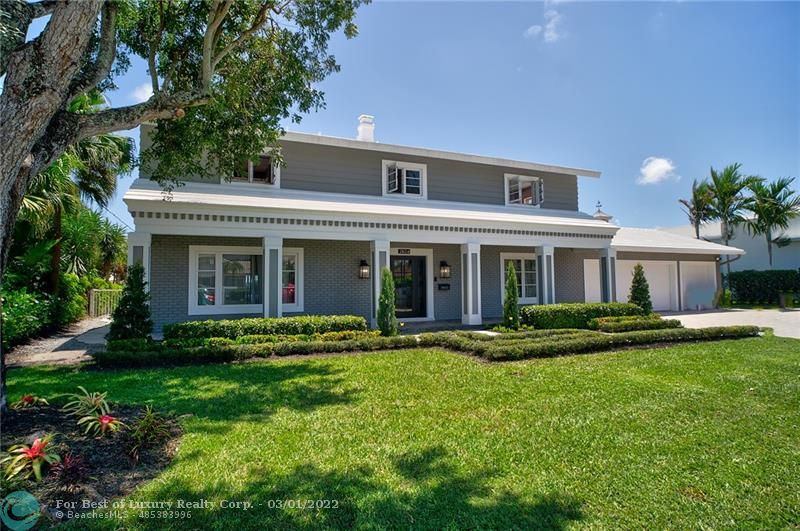 Coral Ridge Country Club, 2824 NE 38th St, Fort Lauderdale, Florida 33308