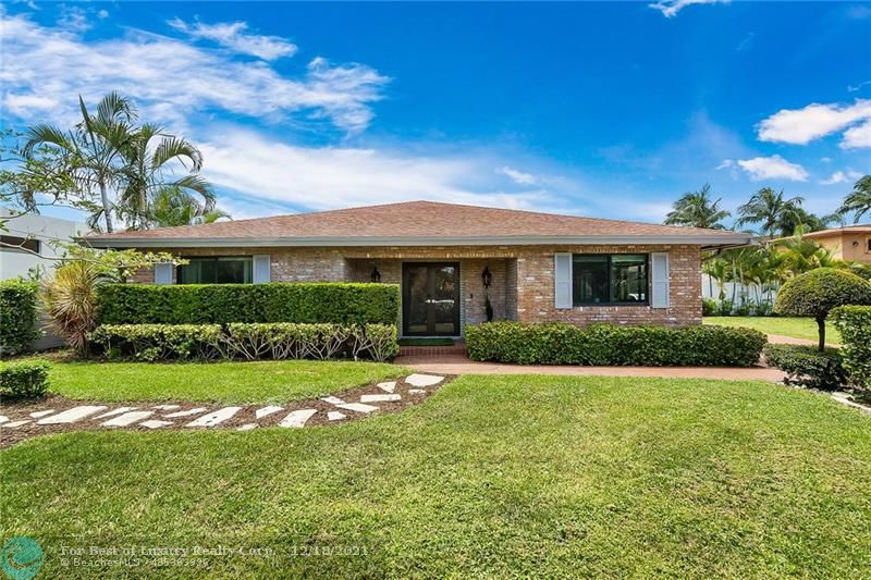 2861 17th Ave, Wilton Manors, Florida 33334