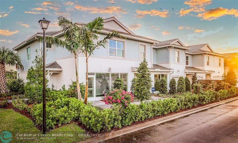 530 Parsons Way Unit , Deerfield Beach, Florida 33442