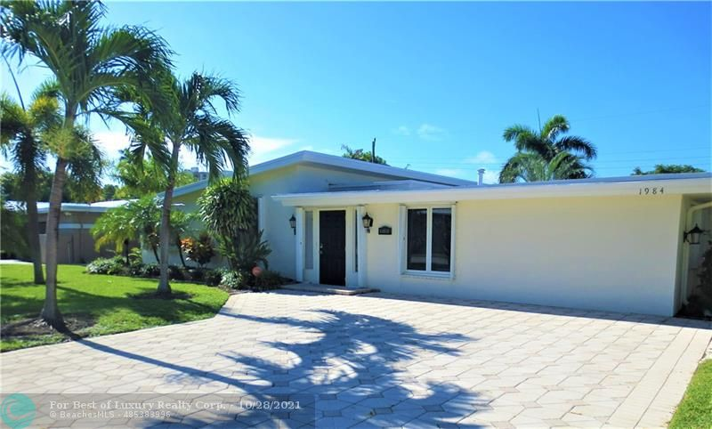 1984 Windward Dr, Lauderdale By The Sea, Florida 33062