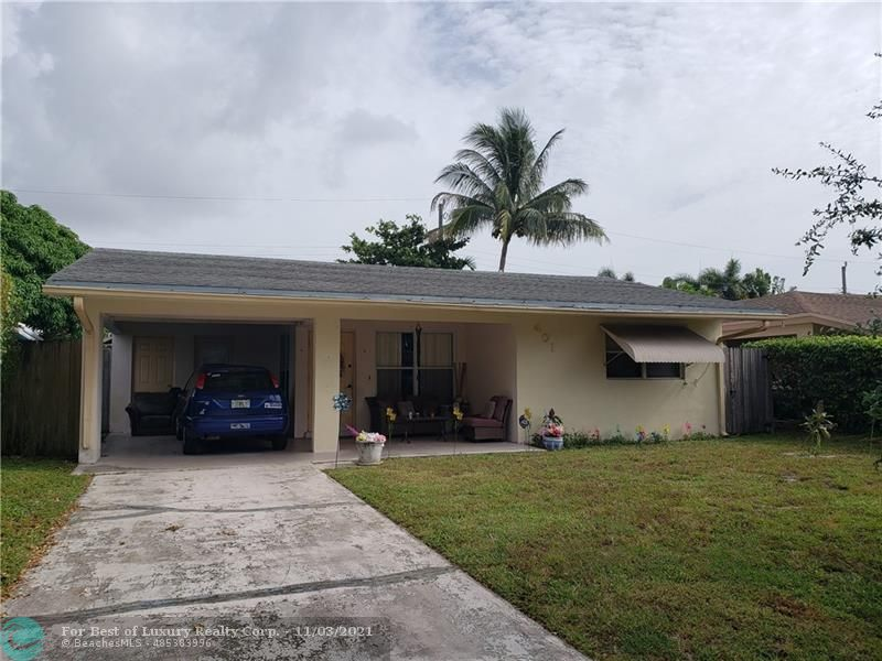 401 NW 48th St, Oakland Park, Florida 33309