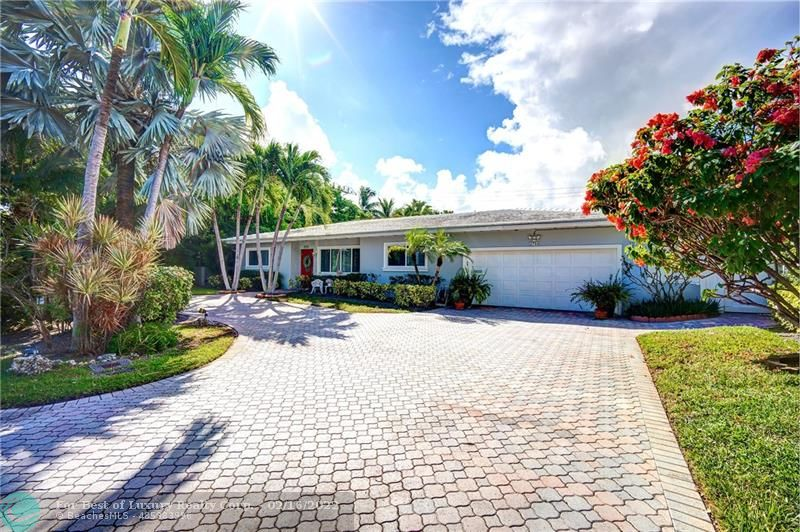 Coral Ridge Country Club, 2764 NE 35th St, Fort Lauderdale, Florida 33306