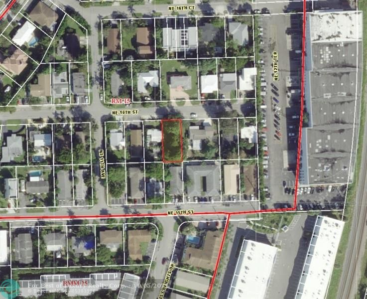 16TH ST, Fort Lauderdale, Florida 33304